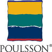 Logo, Poulsson AS